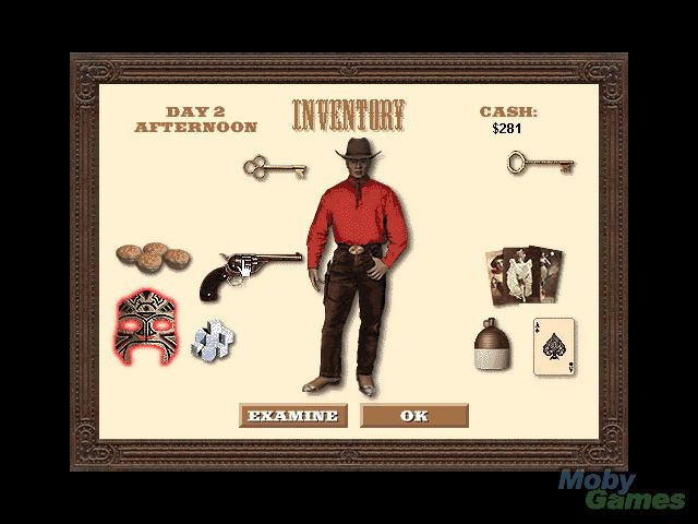 Dust: A Tale of the Wired West Download Dust A Tale of the Wired West Mac My Abandonware