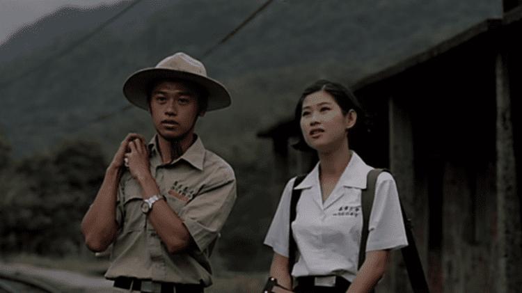 Dust in the Wind (film) Dust in the Wind Wikipedia
