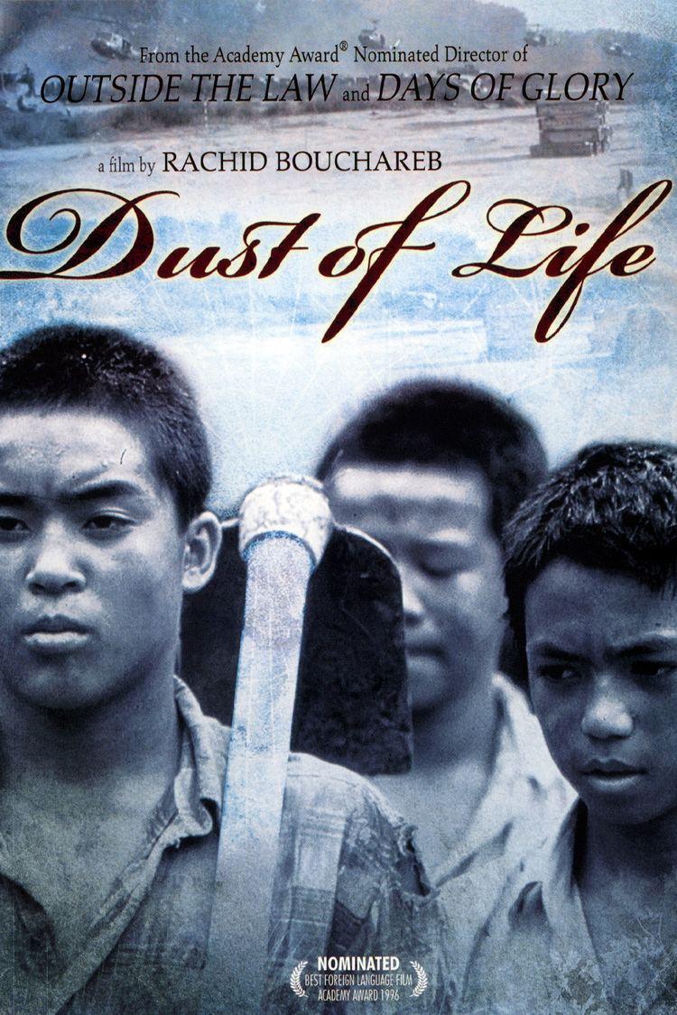 Dust of Life (1995 film) wwwgstaticcomtvthumbdvdboxart53626p53626d