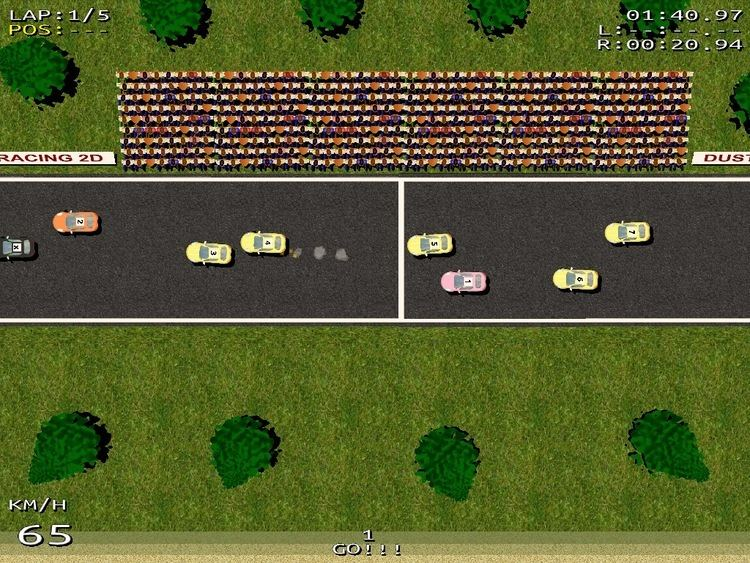Dust Racing 2D Dust Racing 2D Download Linux Softpedia Linux