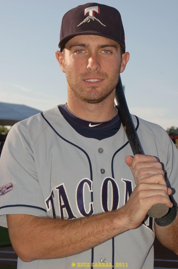 Dustin Ackley Baseball Sacramento SpotlightDustinAckleyTacoma