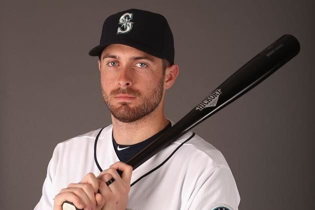 Dustin Ackley Seattle Mariners The Show Must Go On It39s Dustin Ackley