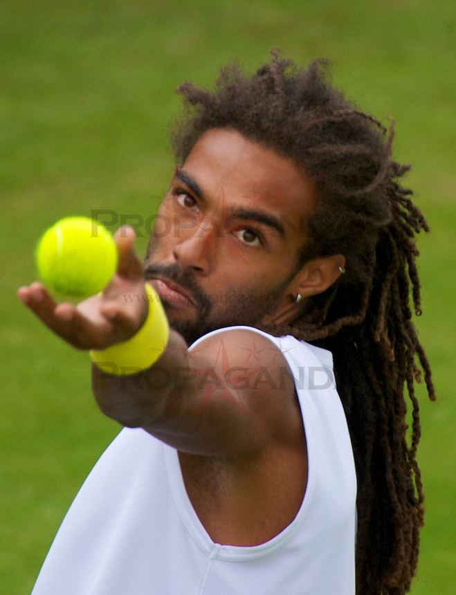 Dustin Brown (tennis) dustin brown tennis Google Search To Be Young Black and Gifted