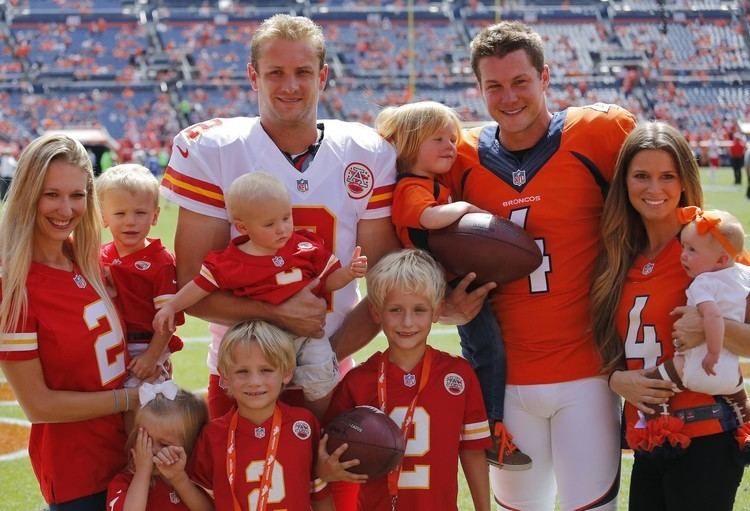 Dustin Colquitt NFLcom Photos Chiefs Broncos Football Dustin Colquitt