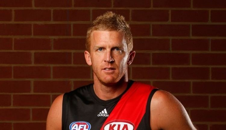 Dustin Fletcher Dustin Fletcher AFL Players