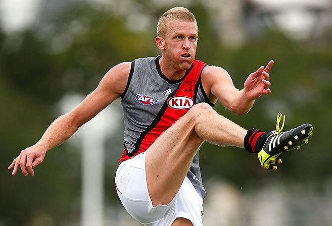 Dustin Fletcher Dustin Fletcher AFL Betting