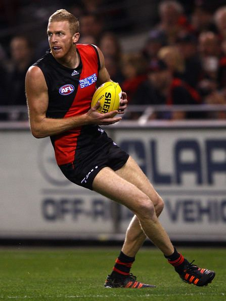 Dustin Fletcher Dustin Fletcher Photos AFL Rd 6 Essendon v Brisbane