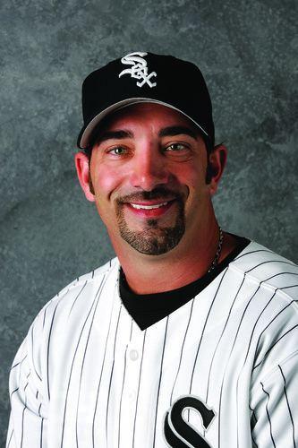 Dustin Hermanson MLB Auction