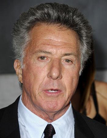 Dustin Hoffman dustin hoffman Showbiz411