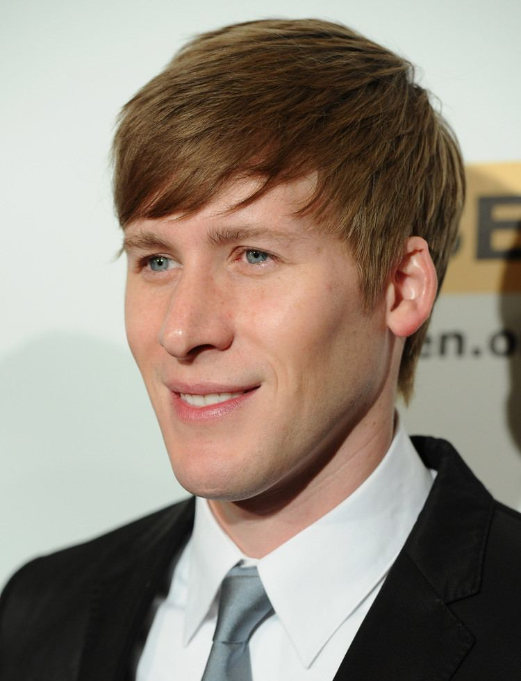 Dustin Lance Black Dustin Lance Black Writing New Gay Rights Miniseries For ABC
