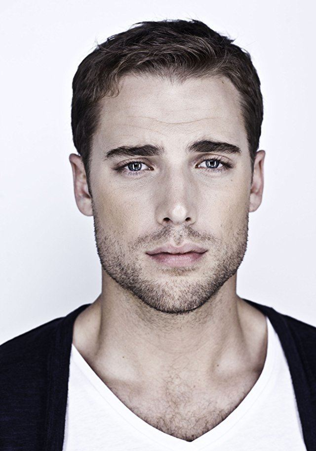 Dustin Milligan Finest 5 influential quotes by dustin milligan pic English
