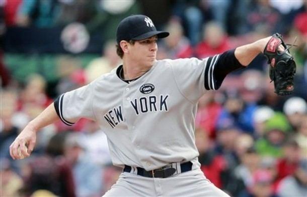 Dustin Moseley Dustin Moseley39 Articles at Bronx Baseball Daily