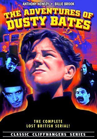 Dusty Bates Amazoncom Adventures Of Dusty Bates Complete Lost British Serial