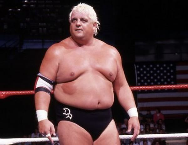 Dusty Rhodes (wrestler) Dusty Rhodes Profile amp Match Listing Internet Wrestling