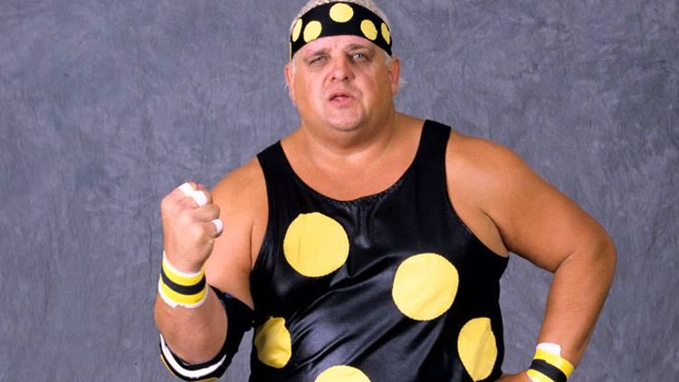 Dusty Rhodes (wrestler) WWE Hall of Famer Dusty Rhodes dies The wrestling world