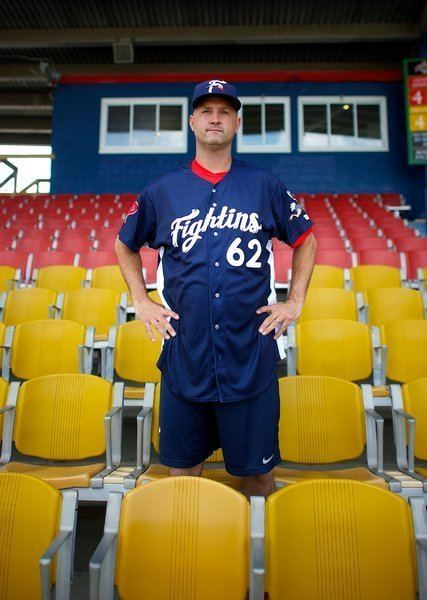 Dusty Wathan Aiding Baseball Dreams but Knowing the Reality The New