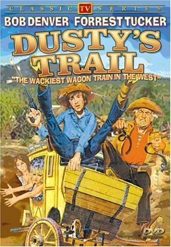 Dusty's Trail Amazoncom Dusty39s Trail Volume One Bob Denver Forrest Tucker