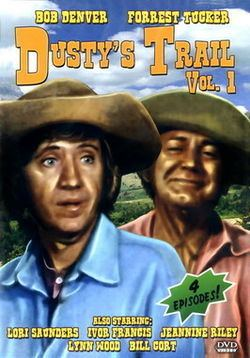 Dusty's Trail Dusty39s Trail Wikipedia