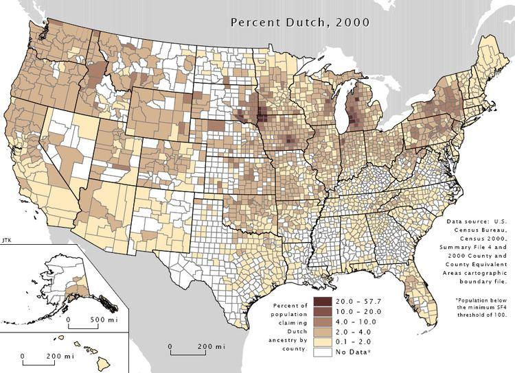 Dutch Americans