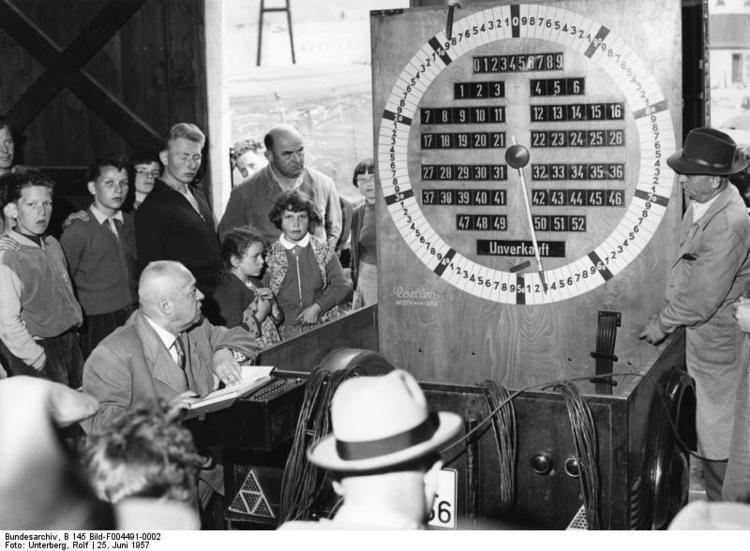 Dutch auction