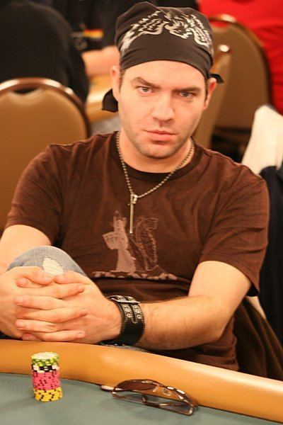Dutch Boyd Russ quotDutchquot Boyd Poker Player PokerListingscom