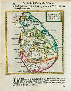 Dutch Ceylon Dutch Ceylon Wikipedia