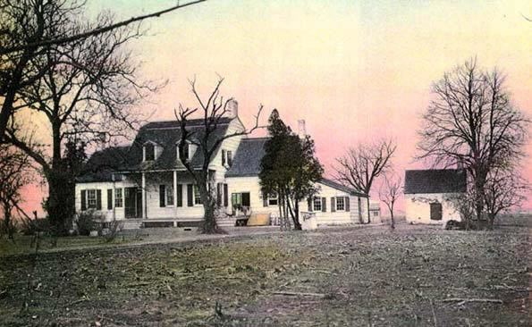Dutch Colonial architecture (New Netherland)