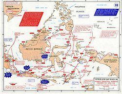Dutch East Indies Dutch East Indies campaign Wikipedia