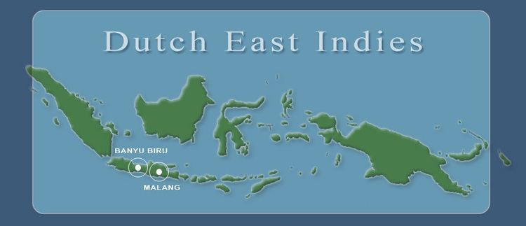 Dutch East Indies Memories of the Dutch East Indies From Plantation Society to