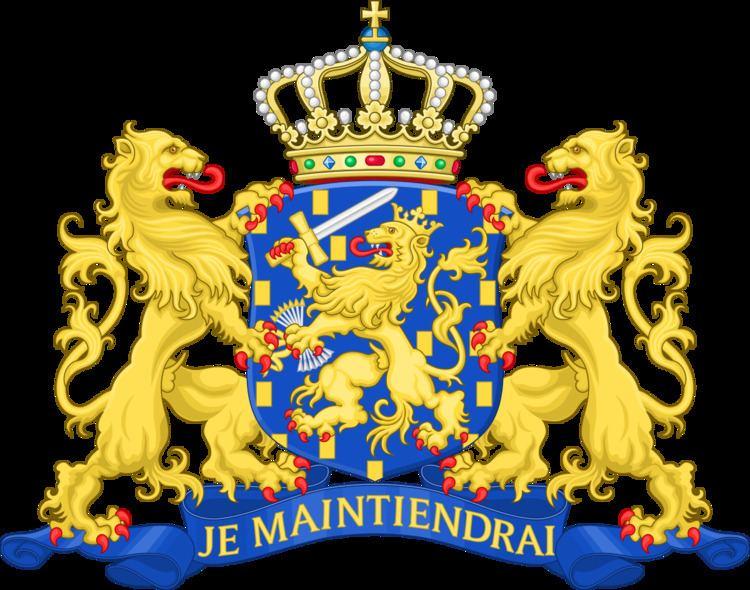 Dutch general election, 1868