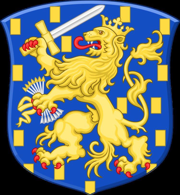 Dutch heraldry