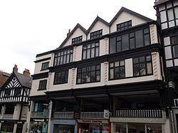 Dutch Houses, Chester httpsuploadwikimediaorgwikipediacommonsthu