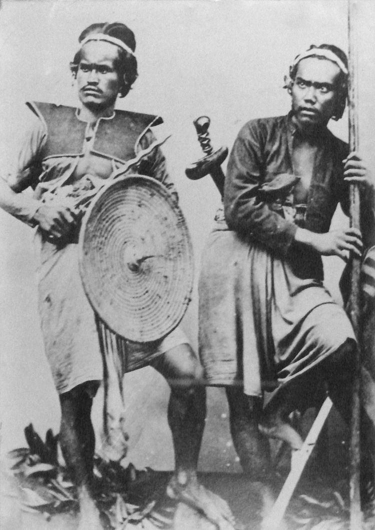 Dutch intervention in northern Bali (1848)