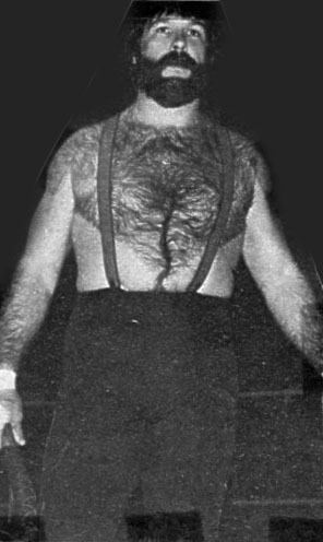 Dutch Mantel Dirty Dutch Mantell Wrestling Legends Pinterest