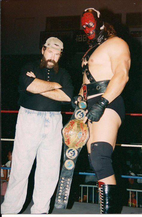 Dutch Mantel Dirty Dutch Mantell discusses WWE wrestling career SIcom