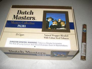 Dutch Masters (cigar)