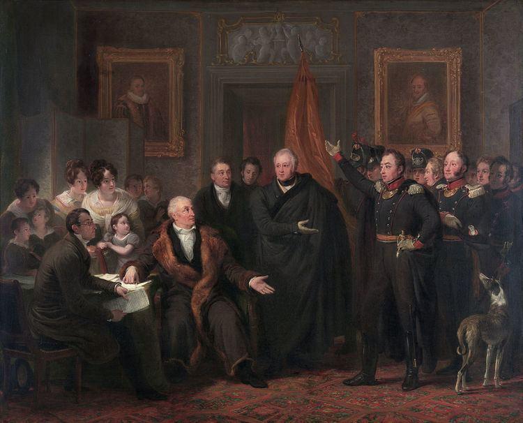 Dutch nobility