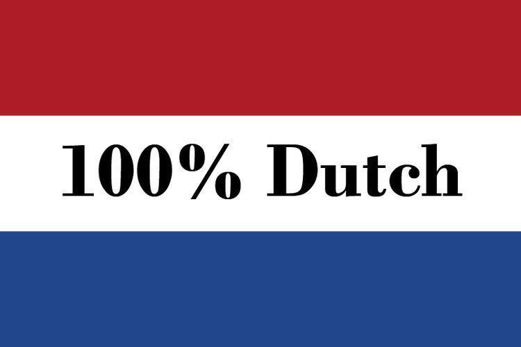 Dutch people Bitterballenbruid 30 signs you39re definitely Dutch Insider Views
