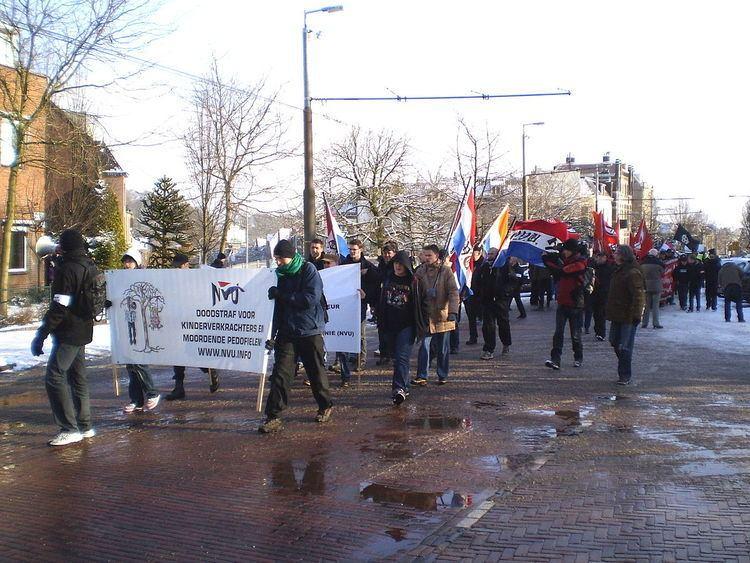Dutch Peoples-Union