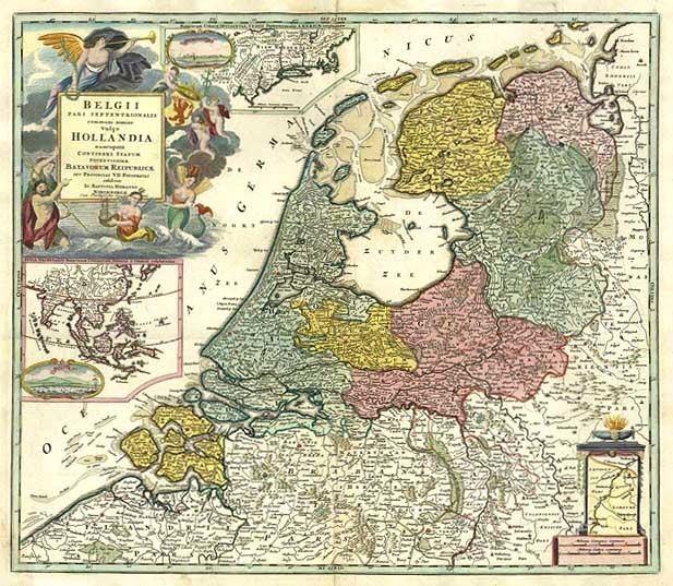 Dutch Republic Dutch Republic Marteau