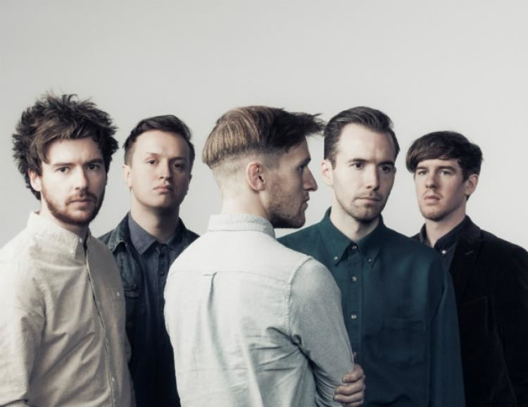 Dutch Uncles Dutch Uncles stream sprightly new song Be Right Back Dummy Mag
