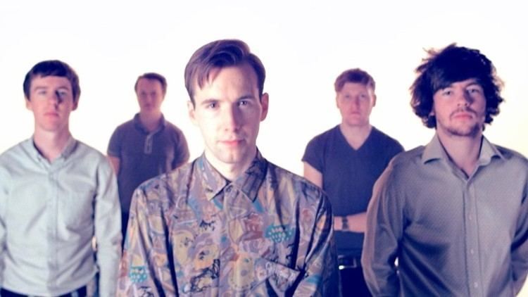 Dutch Uncles Big Balloon Video Dutch Uncles Contactmusiccom