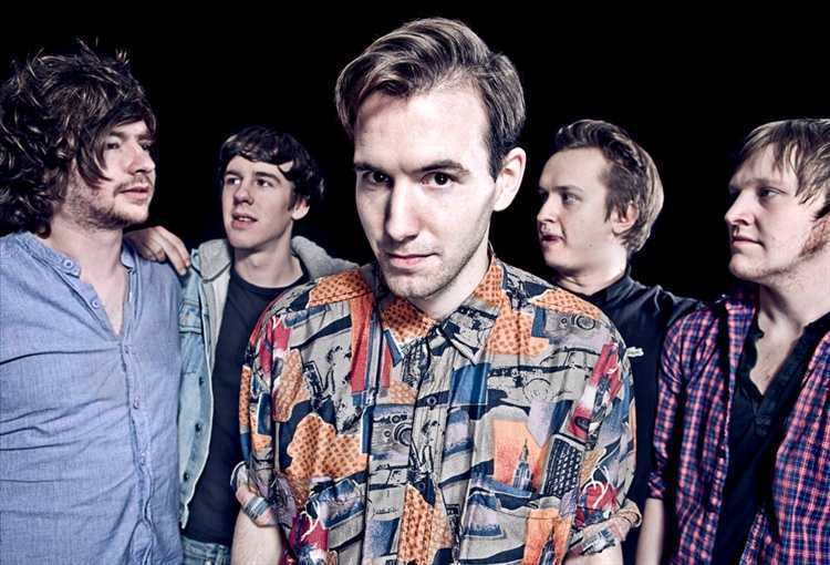 Dutch Uncles Independent Venue Week Dutch Uncles announced as the latest band