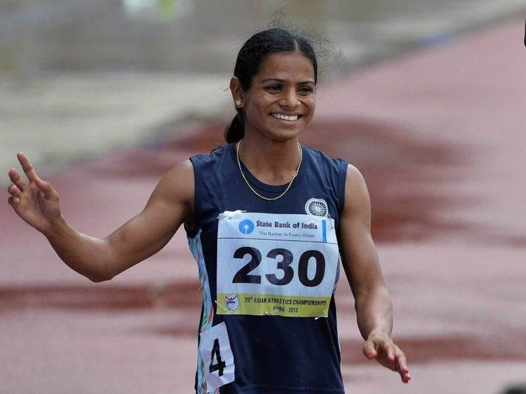 Dutee Chand Dutee Chand to Return to Action at National Open Athletics