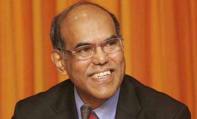 Duvvuri Subbarao Top bankers hail work of outgoing RBI chief Duvvuri