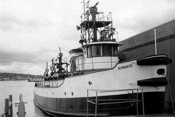 Duwamish (fireboat)