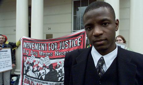 Duwayne Brooks Stephen Lawrence verdict doesn39t end the debate on police