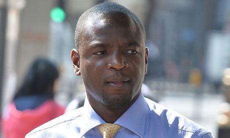 Duwayne Brooks Duwayne Brooks lawyers shed new light on police decision