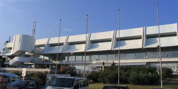 Dvorana Mladosti