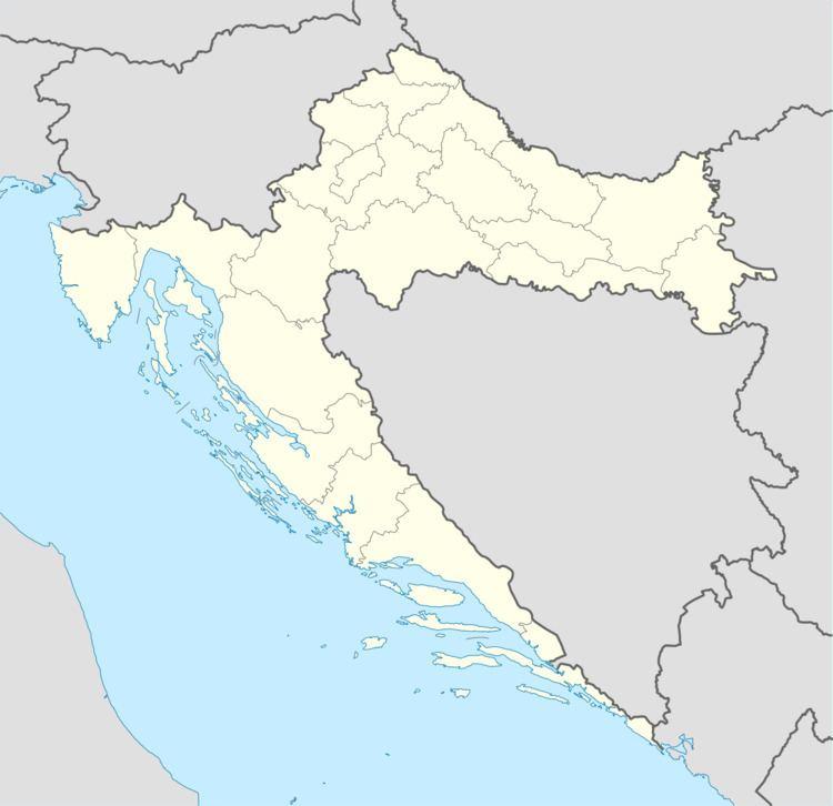Dvori, Croatia